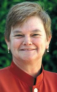Supervisor Sheila Kuehl