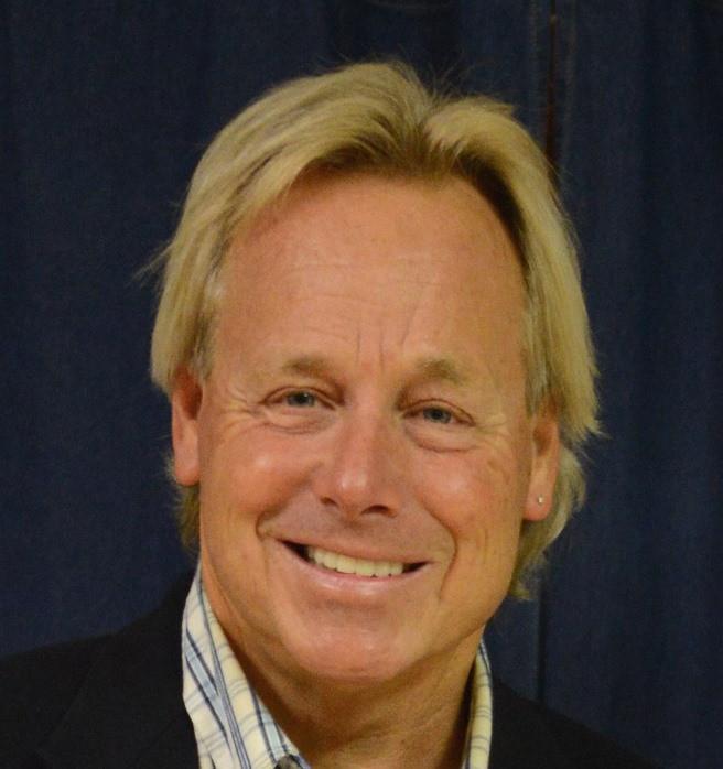 Lance Simmens