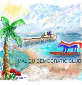 Monthly Club Meeting @ The Malibu Public Library | Malibu | California | United States