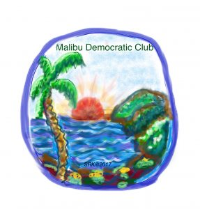 Annual Malibu Democratic Club Meeting @ The Malibu Public Library | Malibu | California | United States