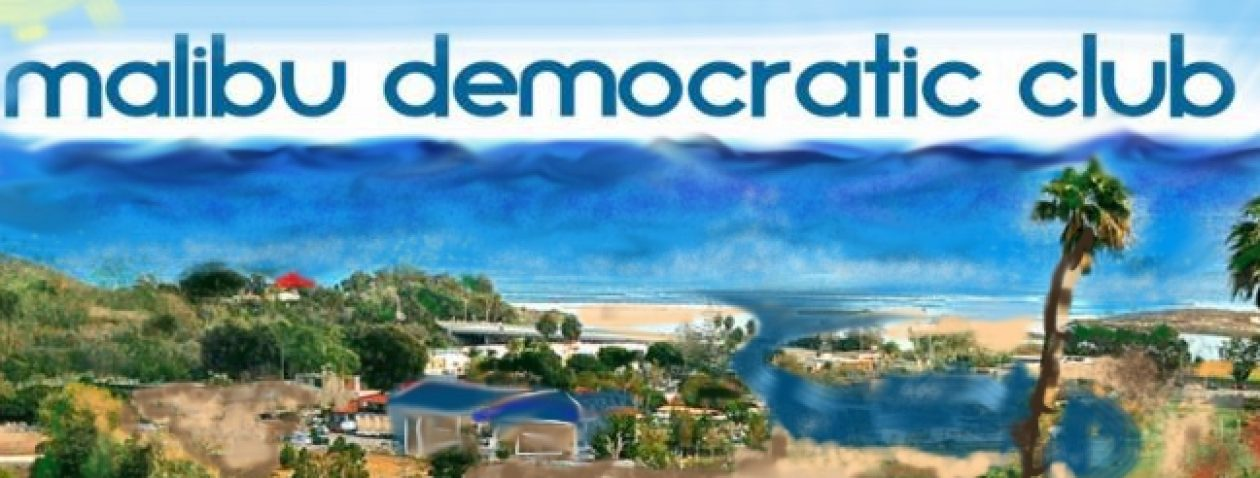Malibu Democratic Club