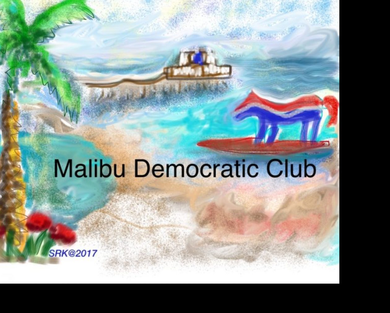 Malibu Democratic Club